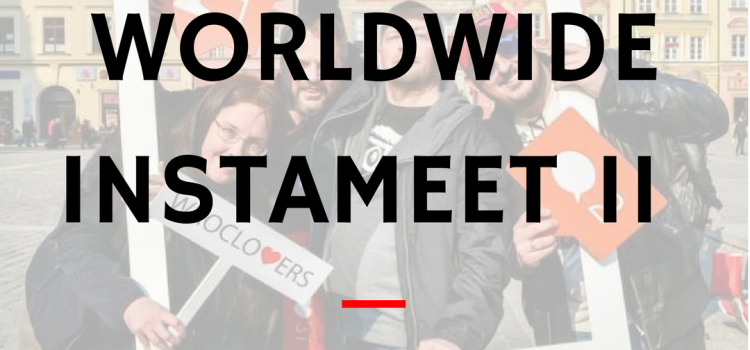 WORLDWIDE INSTAMEET 2015