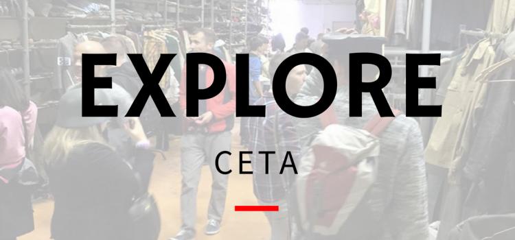 Explore CETA – Centrum Technologii Audiowizualnych