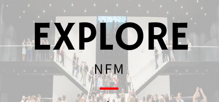 Explore NFM – Narodowe Forum Muzyki