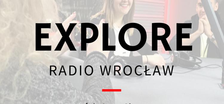 Explore Radio Wrocław