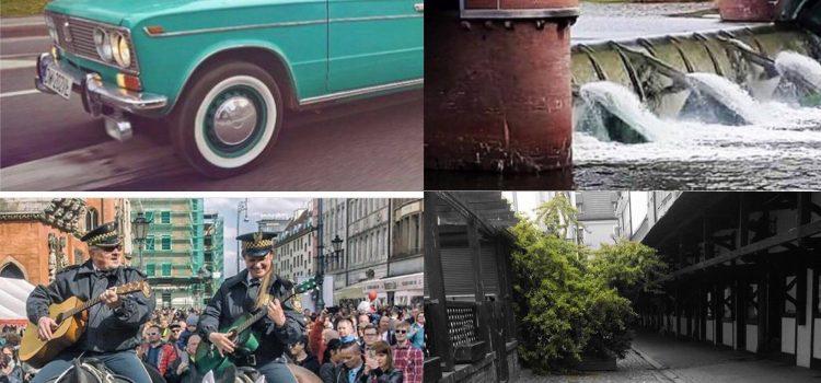 WROCŁAW od A do Z #JjakWrocław