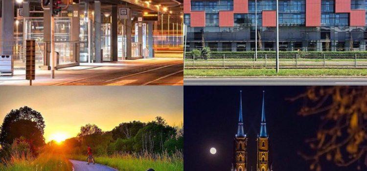 Wrocław od A do Z  #NjakWrocław