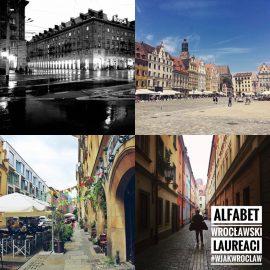Wrocław od A do Z – #WjakWroclaw