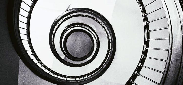 Najpiękniejsze (do fotografowania) wrocławskie schody