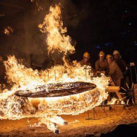 Festiwal Wysokich Temperatur – tak było