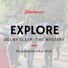 Explore The Mystery – fotorelacja