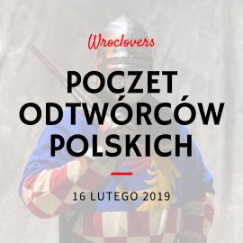 Poczet Odtwórców Polskich