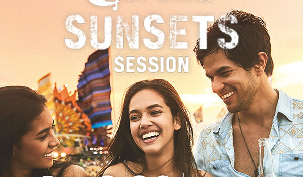 KONKURS CORONA SUNSETS SESSION