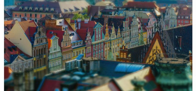Wrocław na weekend – Rynek