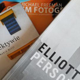 Co czytać w czasie kwarantanny: książki o fotografii
